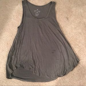 American Eagle Soft and Sexy Sleeveless Top